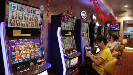 The Very Best Cases Of Casino
