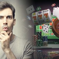 Six Issues Everyone Has With Gambling The way To Solved Them